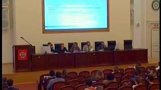 Видеотрансляция проведения 15 июня 2017 года семинара-совещания