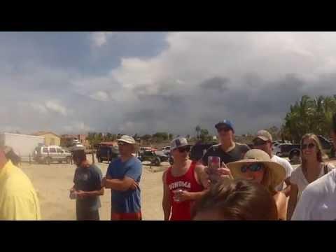 2015 Bisbee's East Cape Offshore Tournament