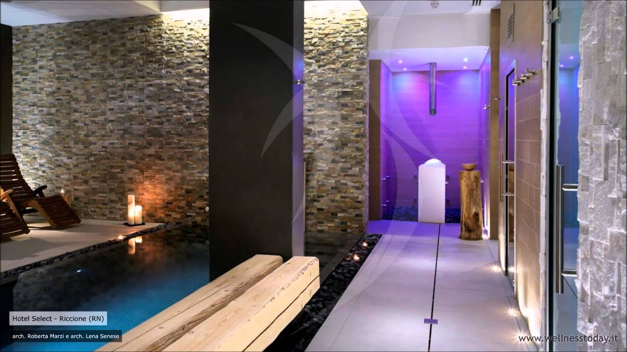 Happy Sauna - Wellness Today - 2014 Video Portfolio - YouTube
