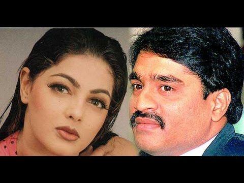 Dawood Ibrahim Tipped Off Cops About Mamta Kulkarni S Lord Husband Bt