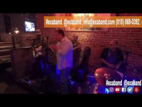 LIVE KARAOKE w/ Exa Band - Los Tres Hermanos Restaurant Van Nuys - Live Music - Musica en Vivo