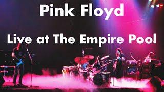 Pink Floyd Dark Side Of The Moon Live 1974 Wembley
