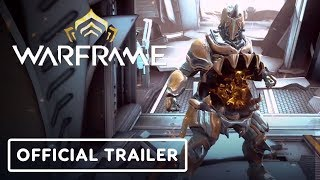 Warframe - Official Grendel Trailer