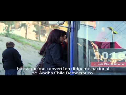Franja Electoral Presidencial 1 Chile HD 18/10/2013