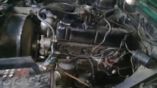 газ-24 1974 год запуск