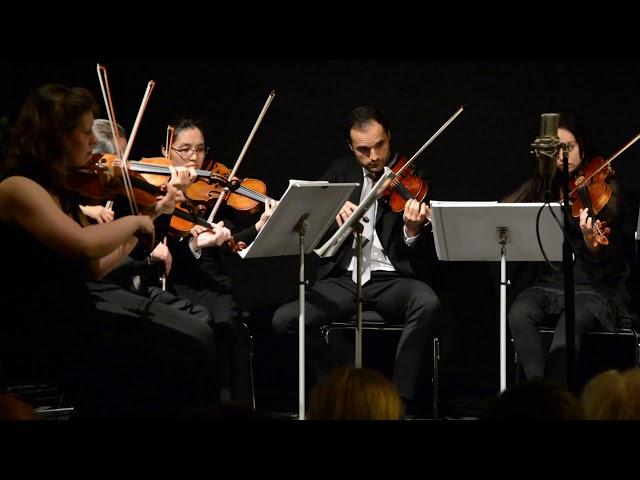 Myroslay Skoryk (*1938) - Partite Nr. 6 - Göttinger Kammerorchester