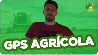 GPS para pequenos e médios produtores rurais | GPS Agrícola Daga Agrinavi AGP