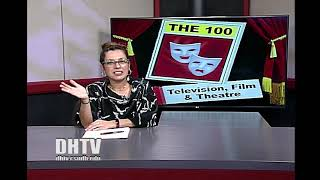 THE100: TELEVISION FILM AND THEATER Spring 2020 Session 03