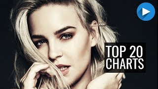 TOP 20 SINGLE CHARTS | 1. MÄRZ 2018