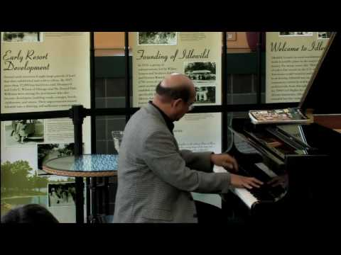 Romantic Piano: Deep Purple by Peter de Rose