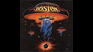 B̲o̲ston - B̲o̲ston (Full Album) 1976