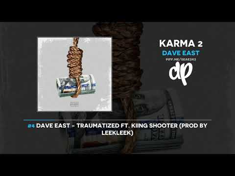 Dave East - Karma 2 (FULL MIXTAPE)