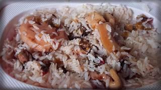 Китайская еда быстрого приготовления (лайфхак)