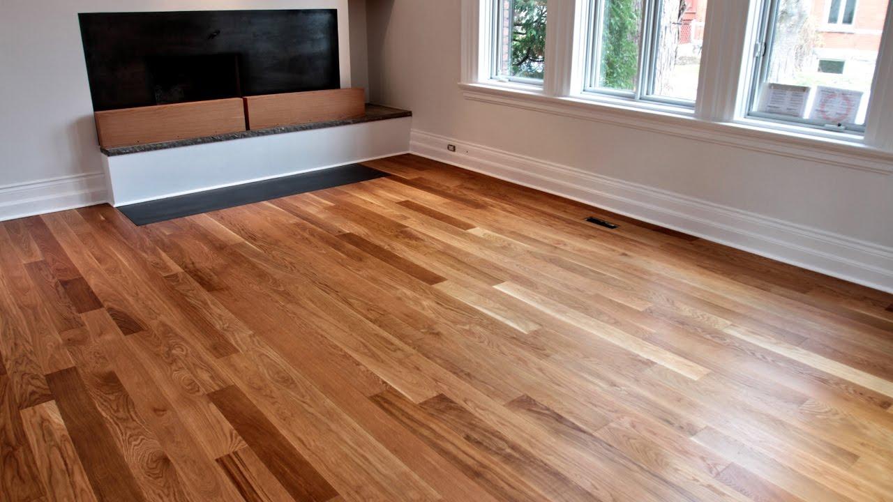 Plancher de bois franc meilleur fabricant meilleure installation lorraine qc