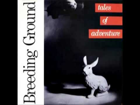 Breeding Ground -Tales Of Adventure