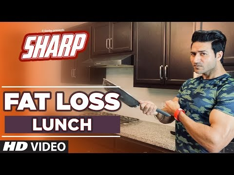 Fat Loss Lunch – SHARP | 12 Week Fat Loss program by Guru Mann | Health & Fitness