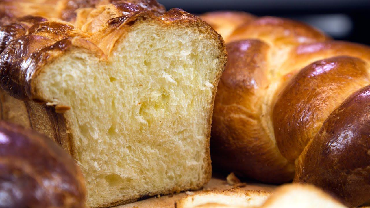 Les secrets pour une brioche pur beurre parfaite et si gourmande ...