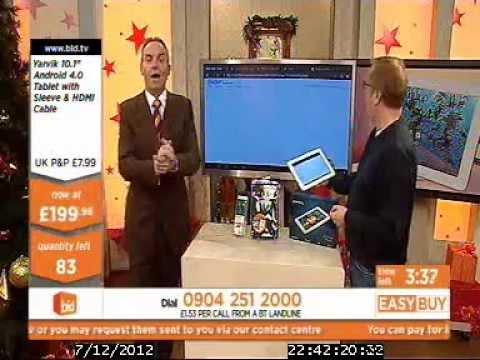 bid shopping's new technology expert!