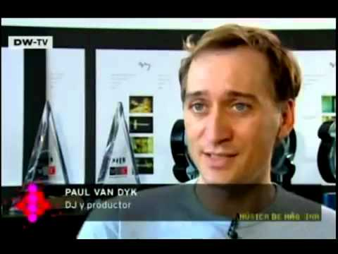 DW TV Prisma HIstoria de Musica Electrónica (solo parte2)