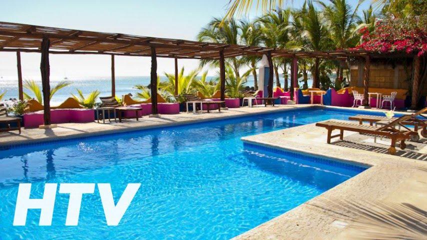 Hotel Meson De Mita En Punta
