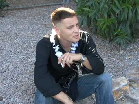Corey Haim's Last Interview