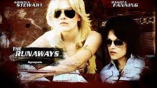 (202. MB) The Runaways (Película Completa-Español de España) Mp3