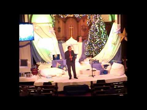 Christmas Eve Service - December 24, 2017 - Zion's Church Hamburg, PA