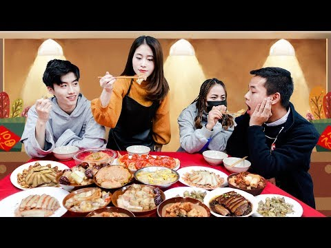 E46  Cooking Reunion Dinner In Office | Ms Yeah