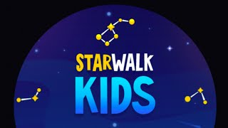 Star Walk Kids - Astronomy for Children (App Review)