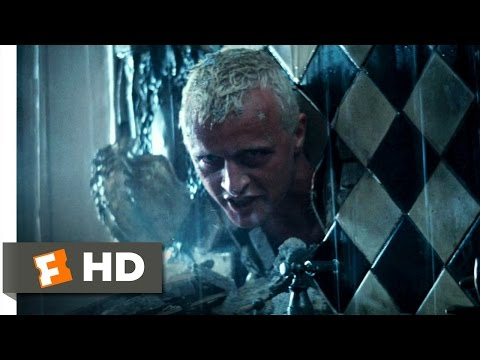 Blade Runner - Final scene, 'Tears in Rain' Monologue (HD)									posted by lotulengdfk