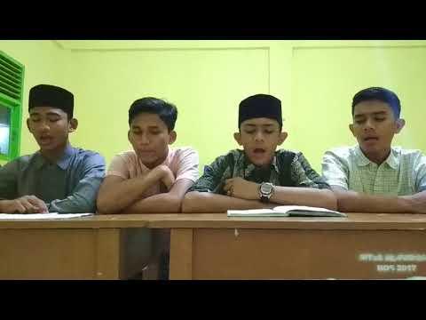 Sholawat Ibadallah Rijalallah By Grup Nasyid As Shafar