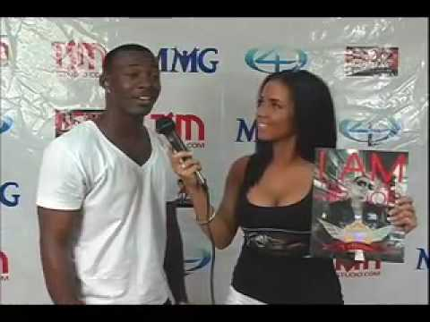 Tyrone Interview from Music Industry Seminar Hosted by Fourth Quarter Entertainment