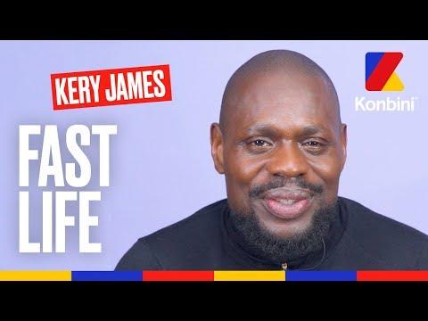 Youtube: Kery James vous parle de ses débuts et de ses projets – Fast Life l Konbini