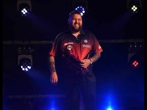 "Michael Smith: ""Last year I embarrassed myself in the final, I just want another crack at it now"""