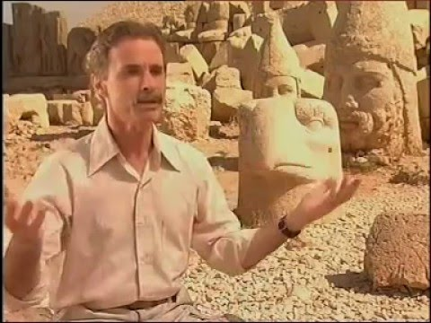 Kraliyet Mezarları - Karakuş Tümülüsü