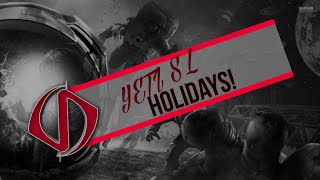 Holidays! (Mw2)