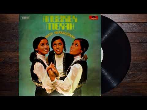 YANTI BERSAUDARA - anggrek merah (1971)
