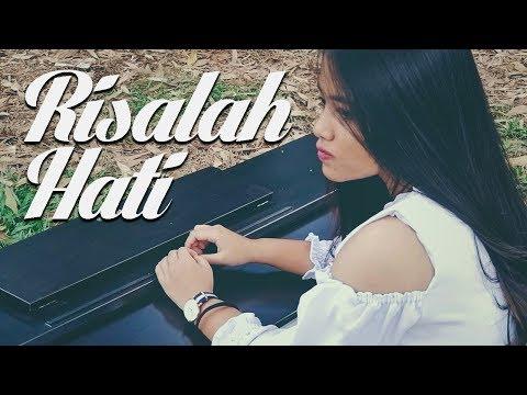 Risalah Hati - Dewa 19 (Cover) by Hanin Dhiya
