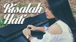 Video Risalah Hati - Dewa 19 (Cover) by Hanin Dhiya download MP3, 3GP, MP4, WEBM, AVI, FLV Maret 2018