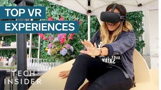 5 Realistic VR Experiences That Tricked Our Senses