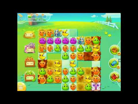 Farm Heroes Super Saga Level 979 No Boosters