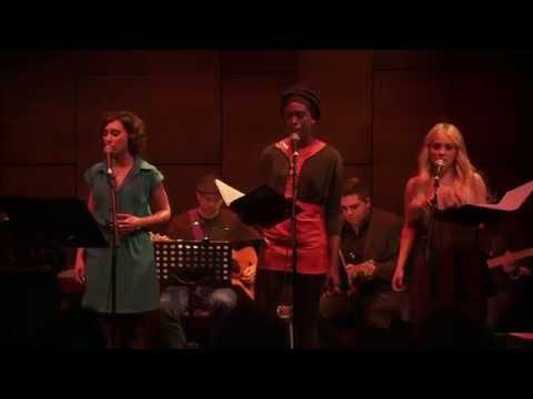 Superman (feat. Sophia Ragavelas) - Live from the St. James Studio, London