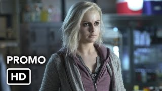 "iZombie 1x02 Promo ""Brother, Can You Spare A Brain?"" (HD)"