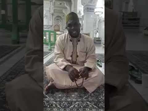 Download Sakon maulana Hafiz abdallah Ambato daga madina akan sabon al Amarinnan da ya faru