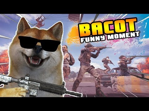 Ketika Kamu Di Katain BACOT - PUBG Funny Moment Indonesia