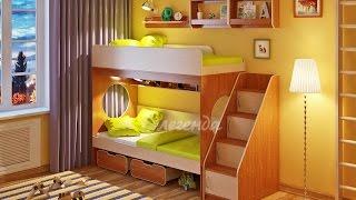 видео Выдвижная кровать - это удобно или нет?