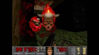 Doom 64 for Doom II - Even Simpler [REWORKED]