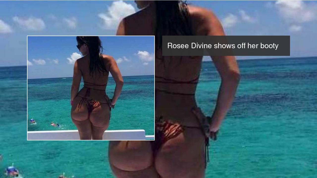 Porn Star Molly Cavalli