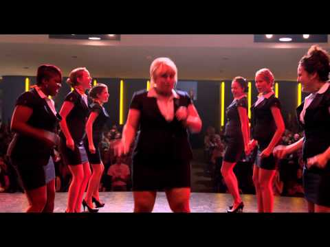 PITCH PERFECT: The one where Fat Amy Turns the Beat Around