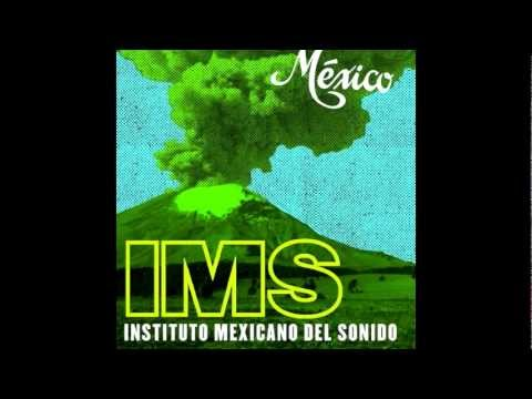 Instituto Mexicano del Sonido / Mexican Institute of Sound -